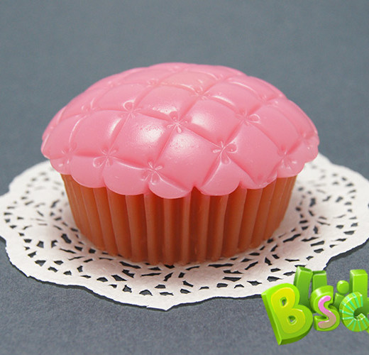 мило пирожено ягодный аромат