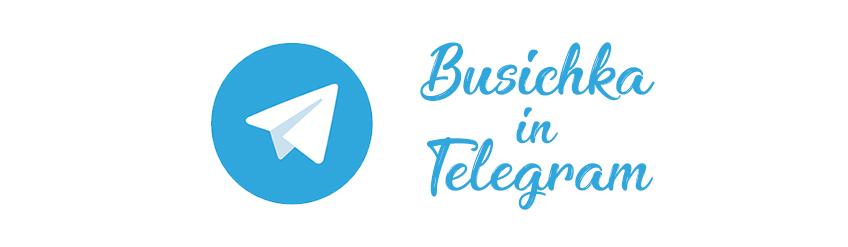 busichka telegram